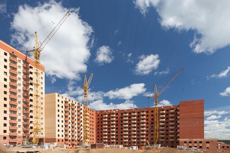 самом строительство с долевым участием ленинский р он ярославля устройства подъёмно-секционных